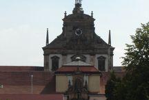 raně barokní arch. čechy