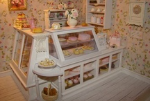 Tea room ideas