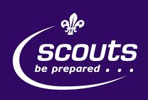 Scouts / Be Prepared, Creating a Better World