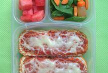 Kids / Lunch