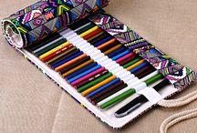 porta lápis/canetas