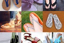 DIY - vêtements & accessoires