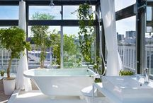 Bath / Love this sink