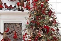 Christmas Everything!!! / by Janel Powell Draganjac