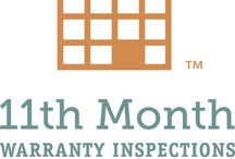 Tarion Warranty Inspections / by SmartChoice Home And Mold Inspections