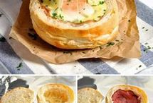 breads & pies