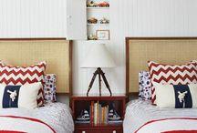 Holden's Room