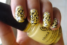 Beauty/Nails/Hair / Things I would Love to Try / by Tess Trafton