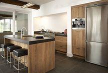 #Droomkeuken / Keukenstudio Maassluis keuken