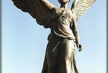 diosa griega niké