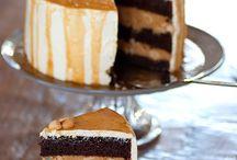 Torten/special cakes