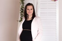 Kismama fotózás / Maternity photos