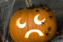 Halloween / by Jessica Stewart
