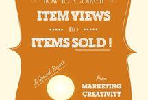 Business/marketing / by Jennie Howard