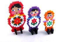 HAMA -beads