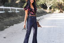 Jeans to remember