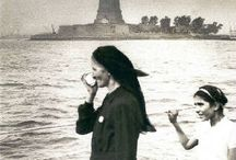 Ellis Island / by J. Trbl