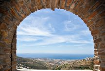 Gallery of Aeolis Tinos Suites / The experience of the Aegean in an open-plan space!
