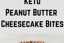 Peanut butter chesse cake