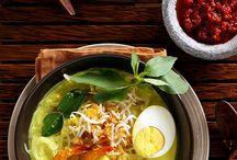 Indonesian Cuisines | Jakarta / Indonesian Cuisines | Jakarta