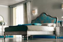 Bedroom / Colour scheme ideas