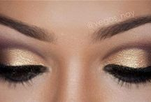 Eyemakeup / fashion trendy lyf