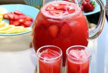 Summer drink ideas