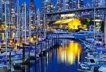 Canada - BC - Vancouver