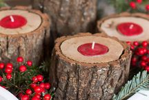 dekoráció karácsony