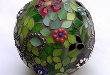 Love Mosaics / by Marguerite Maloney