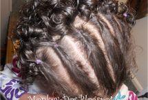 pepes hair