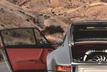 Porsche Frisco
