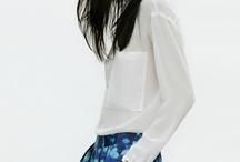 Zara Lookbooks