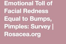 NRS Funded Patient Surveys / by National Rosacea Society