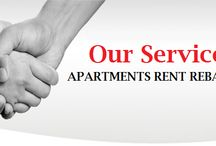 Articles from ApartmentsRentRebate.com / Helpful articles about apartment rentals and other real estate topics from ApartmentsRentRebate.com
