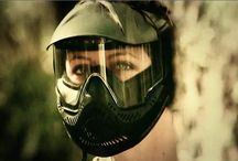 Experience Paintball / The many ways to Experience Paintball and to connect with Tippmann.  http://bit.ly/ExperiencePaintballConnections / by Tippmann Sports