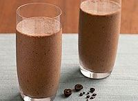 Minuman smoothies