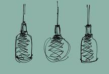 Afillia lámpák Alessandro Zambelli-től