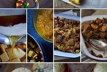 Gluten free recipes / by Angela Hall