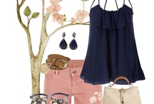 My Style / by Haley Beckowitz