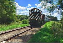 Father's Day / Fathers ride for FREE for our Father's Day themed train ride experiences! Check out some of our fav Father's Day pins here & don't forget to get your train tickets to reserve your seats! https://tickets.waterloocentralrailway.com/search