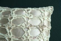 Crochet - Home / by Rosie .