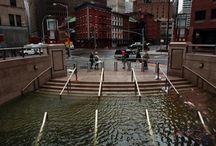 NY and Sandy
