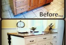 Idées rénovations meubles