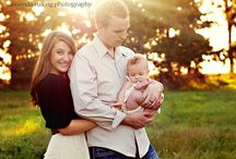 Family Shoots / by Anna Beth