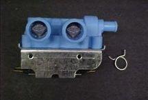 Appliances - Washer Parts & Accessories