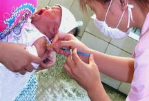 Vaccination / by Raluca Schachter, GUIDE2HEALTH.NET