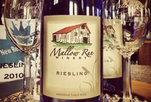 New Wine Releases / New wines from Mallow Run Winery in Bargersville, IN.