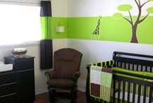 Children's Rooms / by Kaitlin Bromley