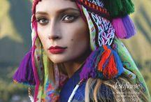 Beautiful Women... / by Sario